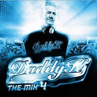 Cover  - Daddy K - The Mix 4