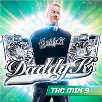 Cover  - Daddy K - The Mix 9