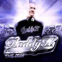 Cover  - Daddy K - The Mix