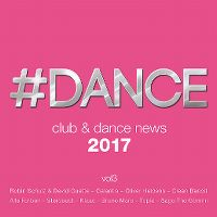 Cover  - #Dance - Club & Dance News 2017 - Vol3