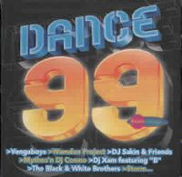Cover  - Dance 99