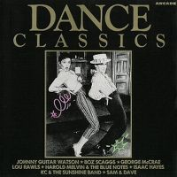 Cover  - Dance Classics