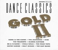 Cover  - Dance Classics Gold II