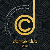 Cover  - Dance Club 2016
