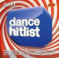 Cover  - Dance Hitlist 2011.1