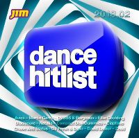 Cover  - Dance Hitlist 2013.02