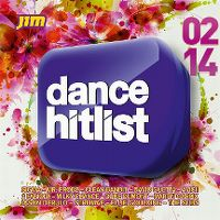 Cover  - Dance Hitlist 2014.02