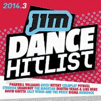 Cover  - Dance Hitlist 2014.3