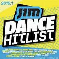 Cover  - Dance Hitlist 2015.1