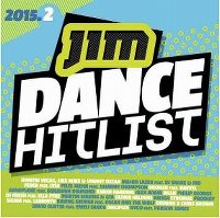 Cover  - Dance Hitlist 2015.2