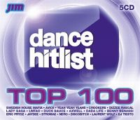 Cover  - Dance Hitlist Top 100