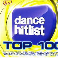 Cover  - Dance Hitlist Top 100 Vol. 2