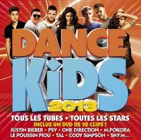 Cover  - Dance Kids 2013