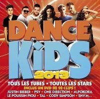 Cover  - Dance Kids 2013