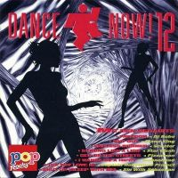 Cover  - Dance Now! 12