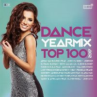 Cover  - Dance Yearmix Top 100 2017