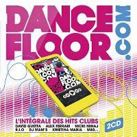Cover  - Dancefloor.com