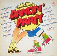 Cover  - Dancin' Party - 20 Original Hits