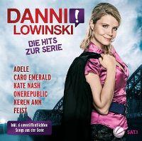 Cover  - Danni! Lowinski