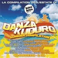 Cover  - Danza Kuduro - Summer Compilation