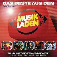 Cover  - Das Beste aus dem Musikladen