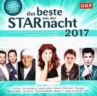 Cover  - Das Beste aus der Starnacht 2017