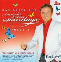 Cover  - Das Beste aus Immer wieder sonntags - Folge 3