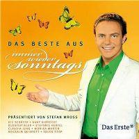 Cover  - Das Beste aus Immer wieder sonntags