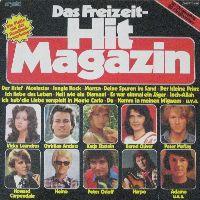 Cover  - Das Freizeit-Hitmagazin