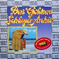 Cover  - Das Goldene Schlager-Archiv - 1985
