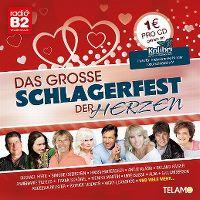 Cover  - Das grosse Schlagerfest der Herzen