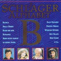 Cover  - Das Schlager Alphabet - B
