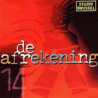 Cover  - De Afrekening 14