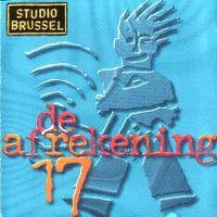 Cover  - De Afrekening 17