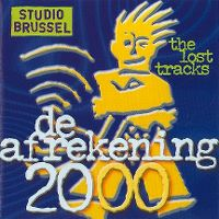 Cover  - De Afrekening 20(00) - The Lost Tracks