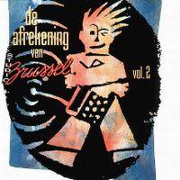 Cover  - De Afrekening 2