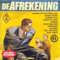 Cover  - De Afrekening 41