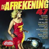 Cover  - De Afrekening 47
