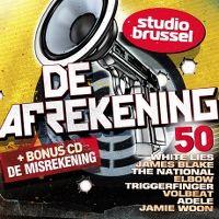 Cover  - De Afrekening 50