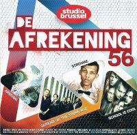 Cover  - De Afrekening 56