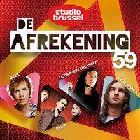Cover  - De Afrekening 59