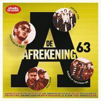Cover  - De Afrekening 63