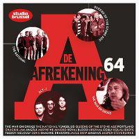 Cover  - De Afrekening 64