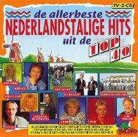 Cover  - De allerbeste Nederlandstalige hits uit de Top 40 1991