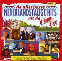 Cover  - De allerbeste Nederlandstalige hits uit de Top 40 1992