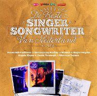 Cover  - De beste Singer Songwriter van Nederland