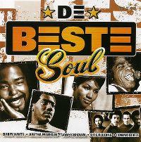 Cover  - De beste Soul