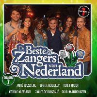 Cover  - De beste zangers van Nederland seizoen 7