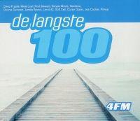 Cover  - De Langste 100