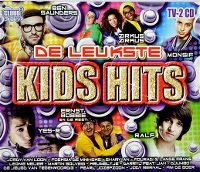 Cover  - De leukste Kids Hits (2011)